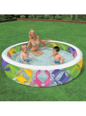 PISCINA INTEX PINWHEEL...