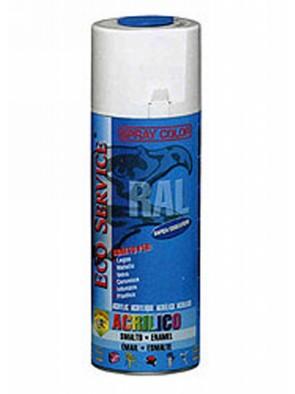 SPRAY GRIGIO CHIARO RAL7035