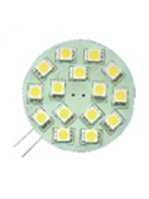 LAMPADINE G4 15LED SMD5050...