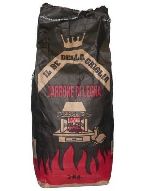 CARBONELLA - SACCO KG. 3